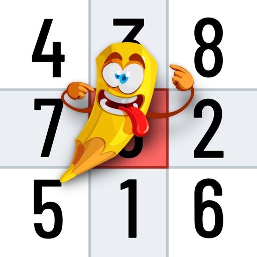 Sudoku Classic - Solver Master icon