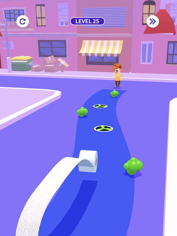 Toilet Games 2: The Big Flush screenshot 7
