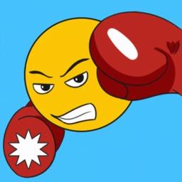 Boxing Kings War Game.io