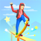 App Icon for Skater Race App in United States IOS App Store