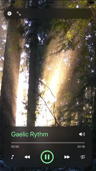 ケルト瞑想のおすすめ画像2