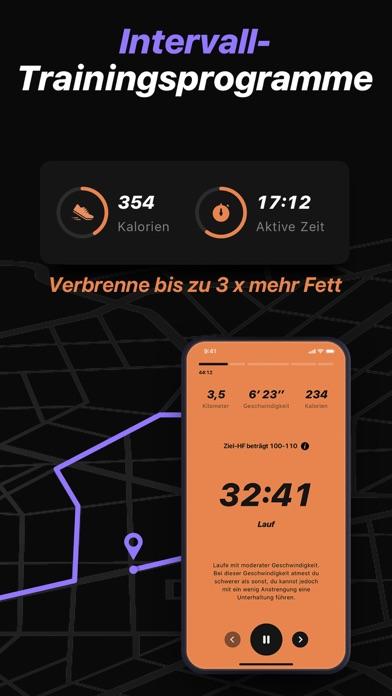 messages.download Laufen & gehen um abzunehmen software