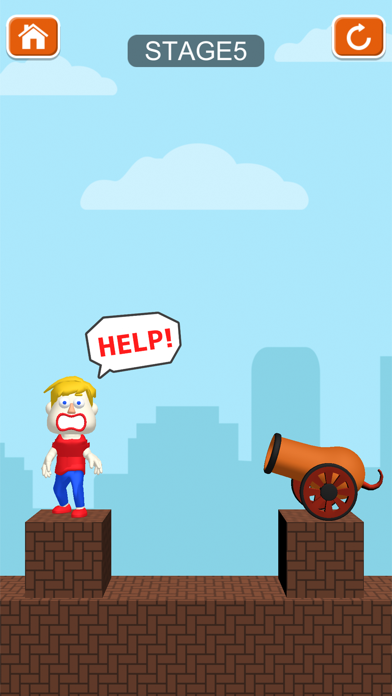 Save them all - drawing puzzle screenshot 4