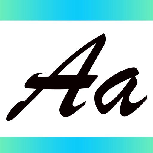 Fonts Pro+ Cool Keyboard