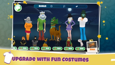 Scooby-Doo Mystery Cases Screenshot