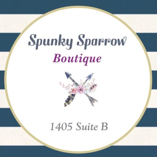 Spunky Sparrow Boutique
