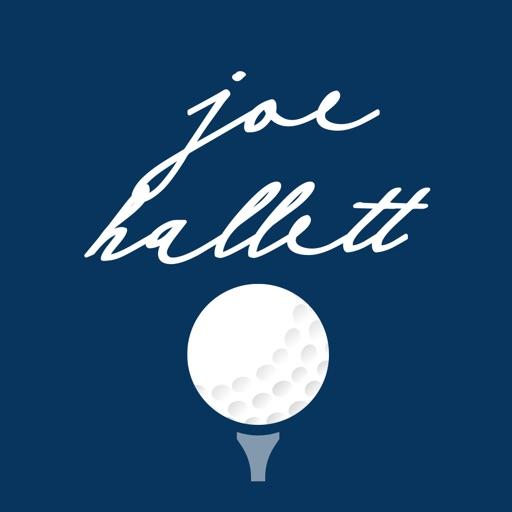 Joe Hallett Golf