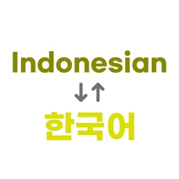 Korean Indonesian Learning