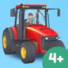 Fox and Sheep GmbH - Little Farmers for Kids artwork