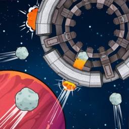 Spacemageddon