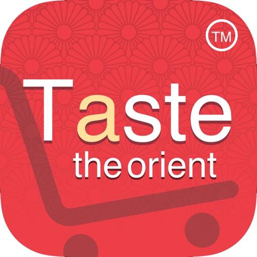 Taste The Orient