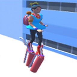 High Heels Race