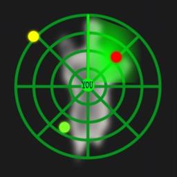 Ghost Detector & Ghost Radar
