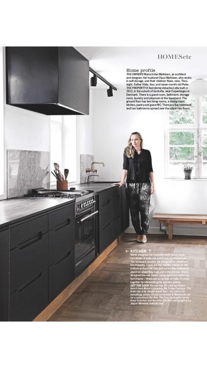 Livingetc Magazine UK screenshot-3