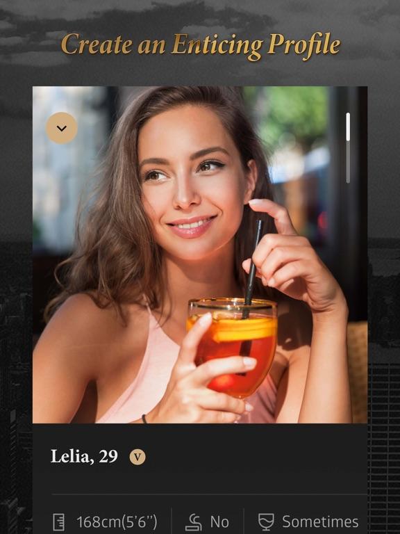 Luxy PRO : Smart Networking Screenshots