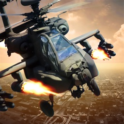 Gunship Combat: 3D Air Strike