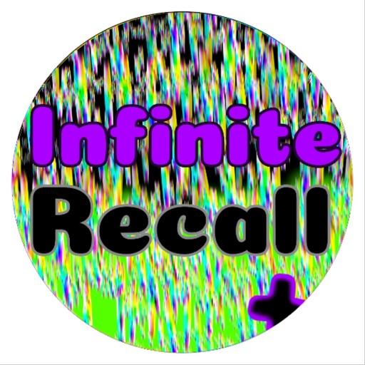 Infinite Recall Plus icon
