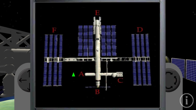 Space Station Challenge screenshot-2