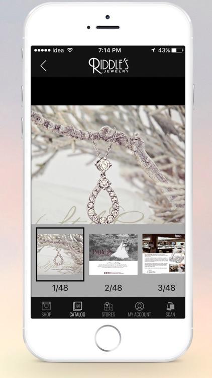Riddle's Jewelry screenshot-4