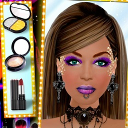 PopStar Fashion Diva Makeover