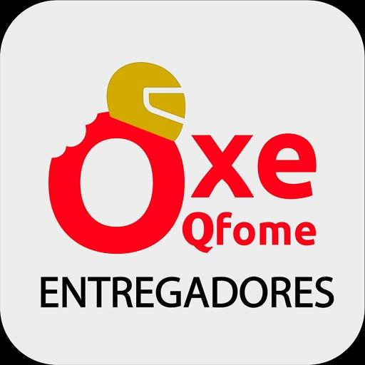 OxeQfome - Entregadores