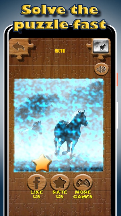 Jigsaw Puzzle: Photo Art screenshot-8