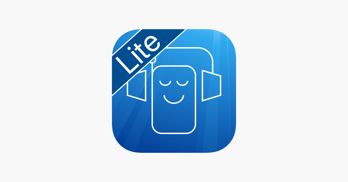 Complete Relaxation: Lite on the App Store