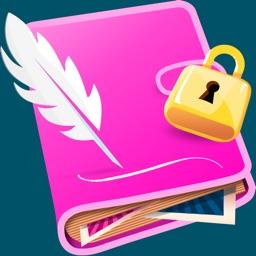 Talia: Secret Diary App