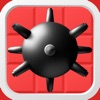 Minesweeper P big classic game - iPhoneアプリ