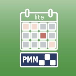 CuadraTurnos PMM Lite - Police