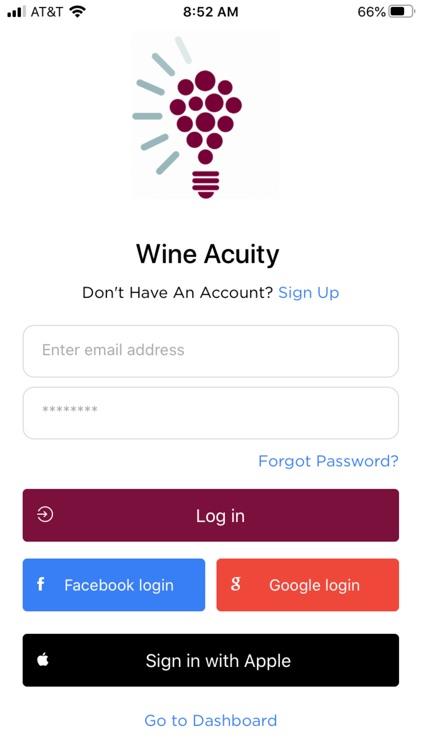 Wine Acuity screenshot-9
