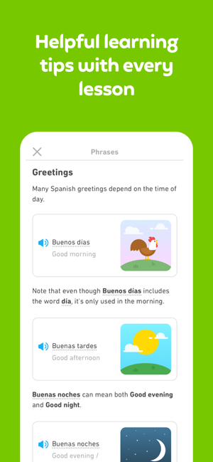 ‎Duolingo - Language Lessons Screenshot