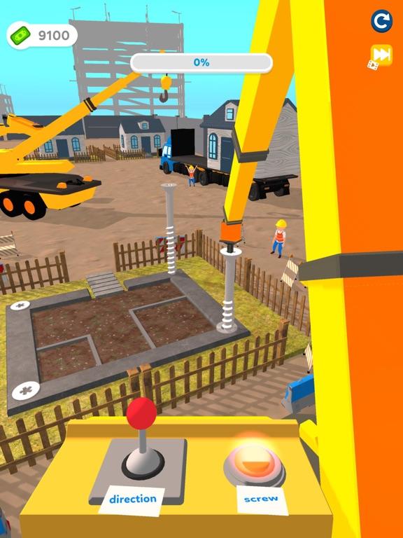 Builder Master 3D screenshot 17
