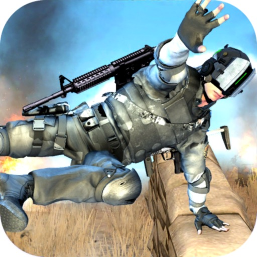 Commando 3D Assassin 2020