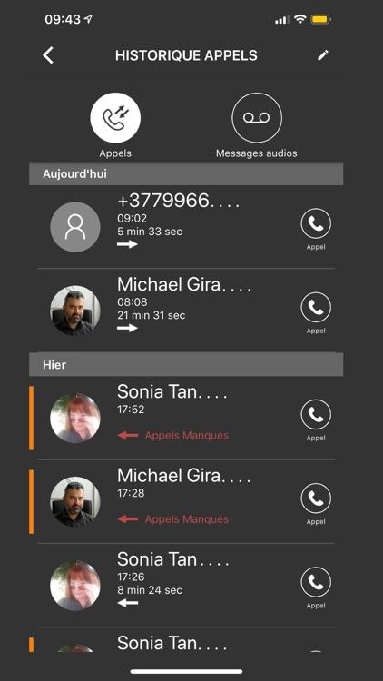 DeevApp Mobile screenshot-4