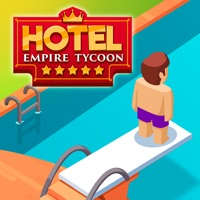Hotel Empire Tycoon-Idle Game hack generator image