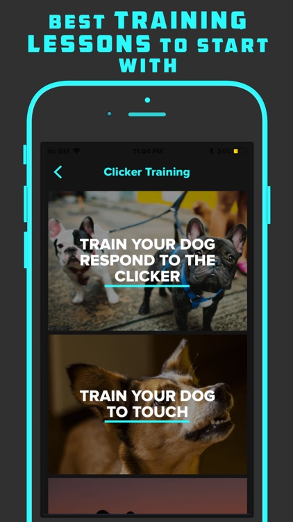 Dog Whistle & Clicker screenshot-2