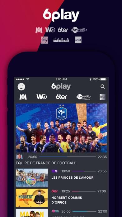download 6play, en direct & replay apps 4