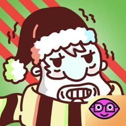 Too Cool Santa