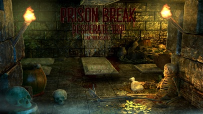 Room Escape: Prison Break for windows pc