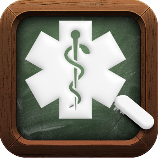 EMT Buddy icon
