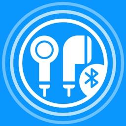 Earbuds Device Finder: Tracker