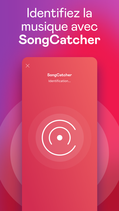 messages.download Deezer: Musique & Playlists software