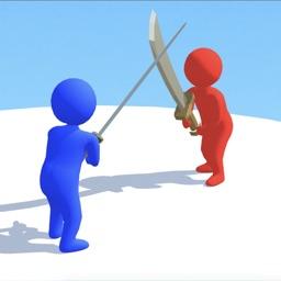 Samurai Battle 3D