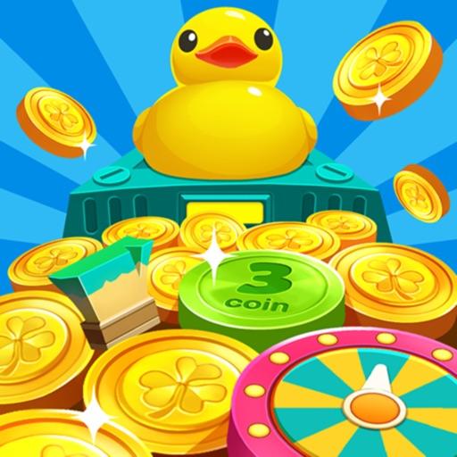 Coin Mania: Farm Dozer