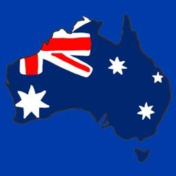Australia Day Emojis!