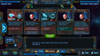 Star Traders: Frontiers screenshot #7