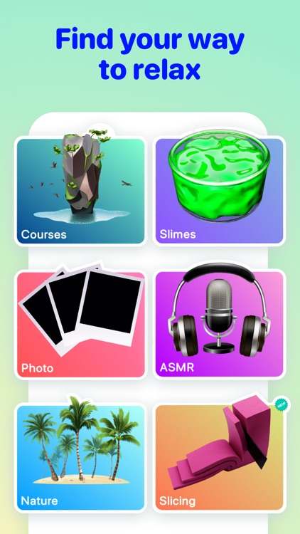 Jelly: Slime simulator, ASMR screenshot-6