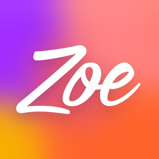 Zoe: Lesbian Dating & Chat App