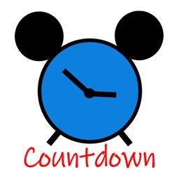 Countdown To The Mouse